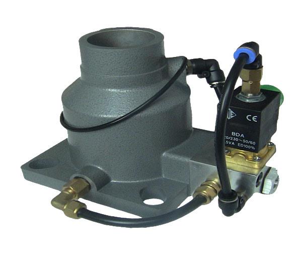 Atlas Copco Industrial Unloading Inlet Valve Air Compressor Spare Parts