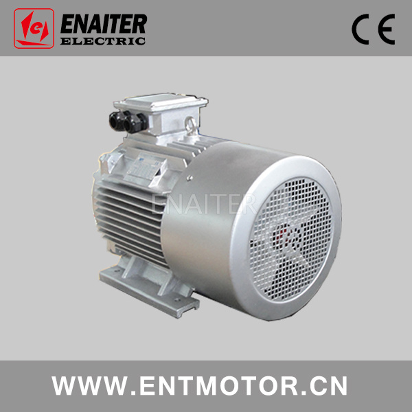 Electrical Motor with B3 Mounting