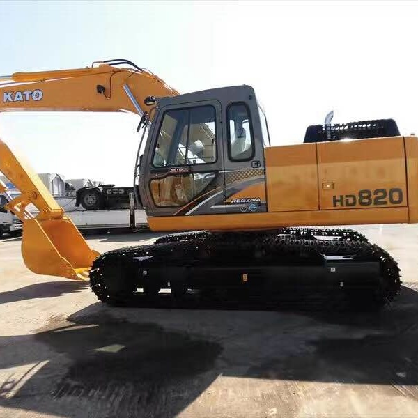 Kato HD820 Excavator (THE PRICE IS VERY COMPETATIVE)