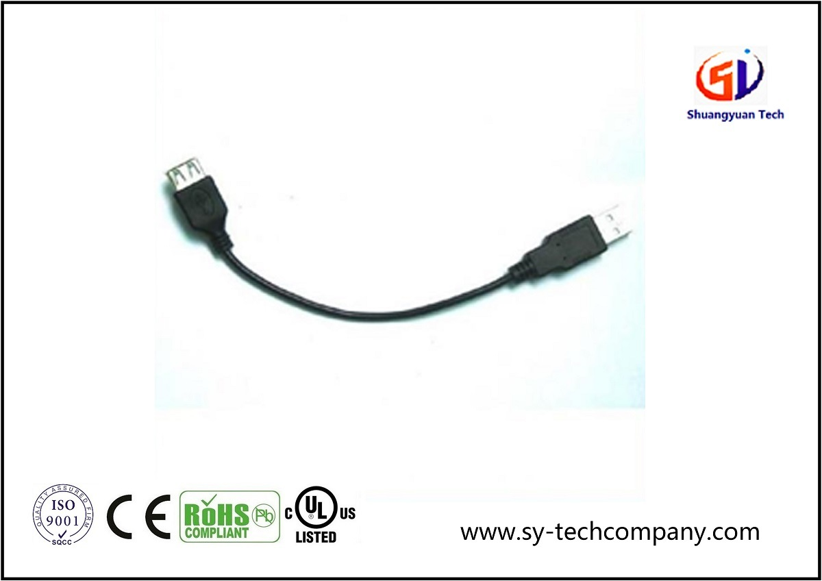 USB Cable Am to Af Extension Cable