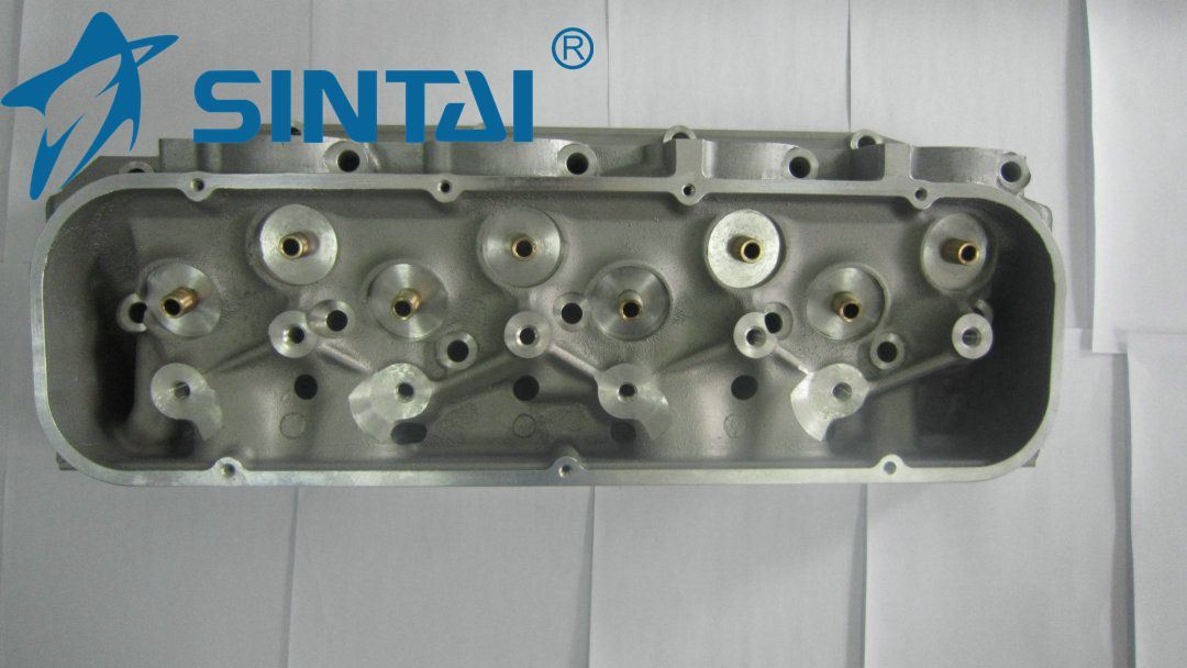 Cylinder Head Bbc for GM