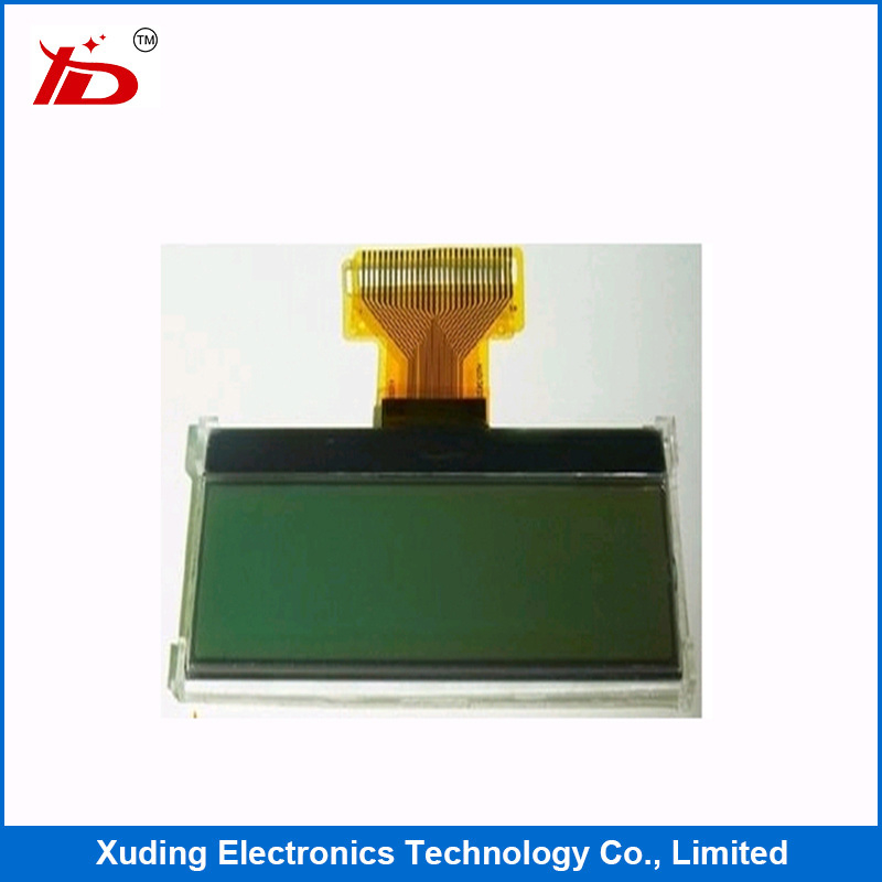 128X64 Stn Cog Positive FPC Connector Graphic LCD