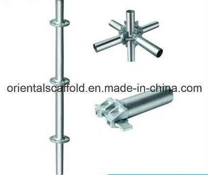 Building Material Layher Scaffolding Ringlock System