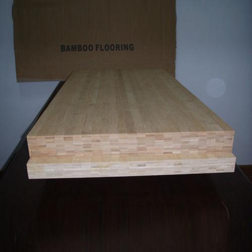 Xingli High Quality Crosswise Bamboo Decoration Panel