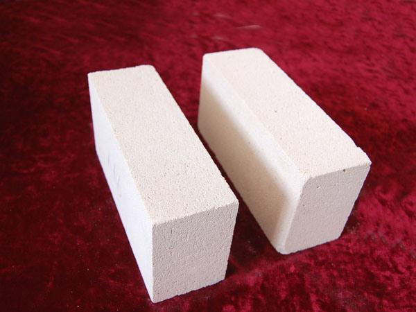 High Alumina Brick : China high alumina insulation brick heat