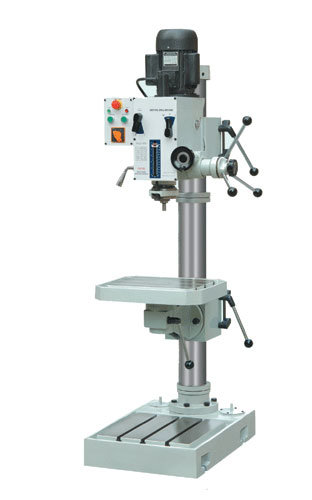 Vertical Drilling Machine (KYZ40, KYZ45)