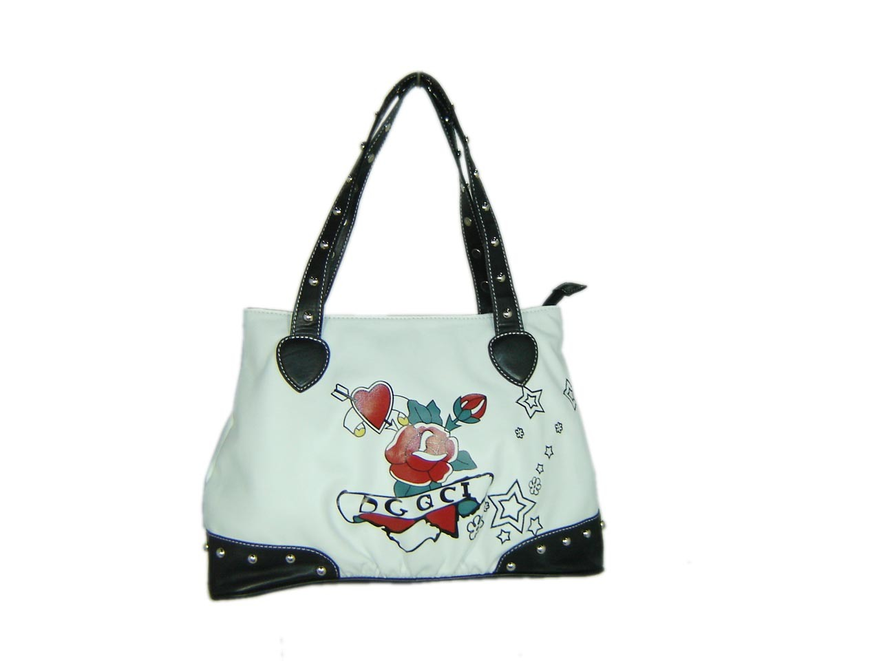 Style Fashion Handbag (HD11012) - China Fashion Handbag, Handbag