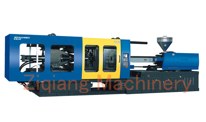 20 Liter Plastic Preform Injection Moulding Machine (ZQ680-M6)