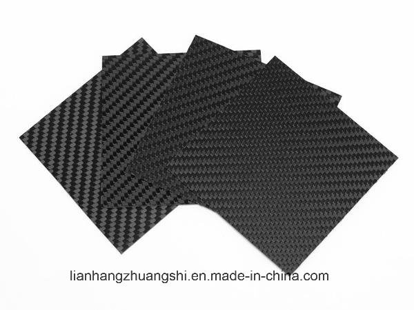 Carbon Fiber Sheet Professional Production