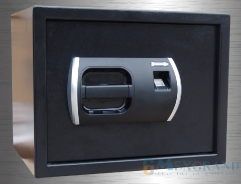 Electronic Fingerprint Safe for Home and Office (MG-P25)