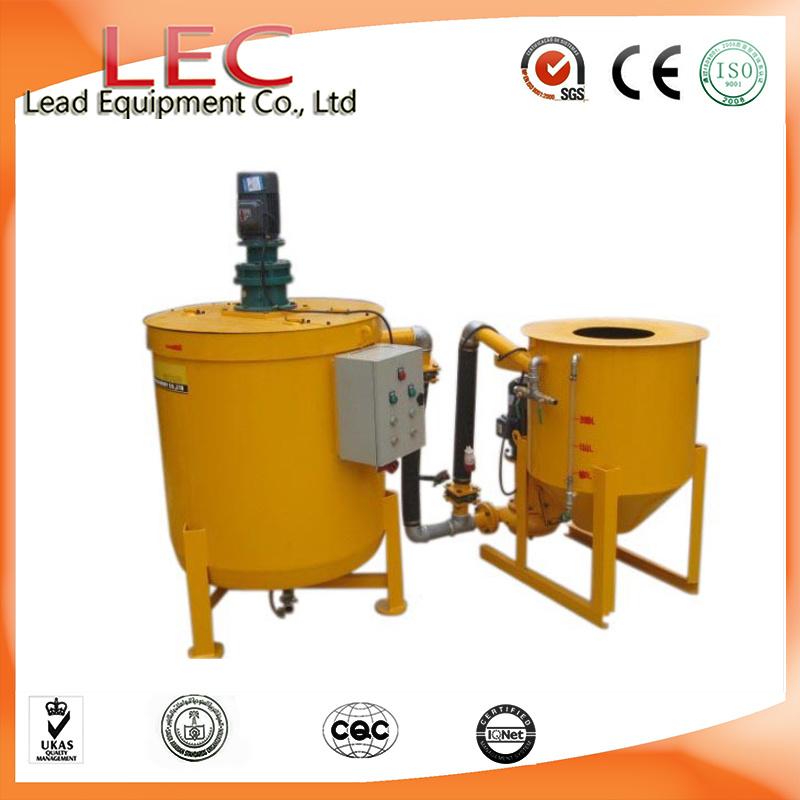 Lma250-700 Slurry Mixer and Agitator