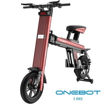 2017 Onebot Foldable Ebike Electric Bike with Us Patent