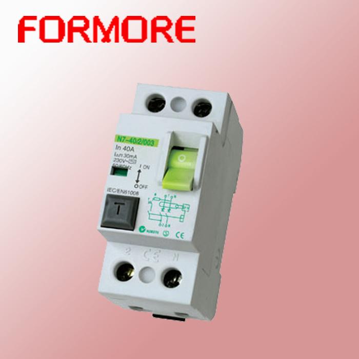 Residual Current Device : N residual current device c le china