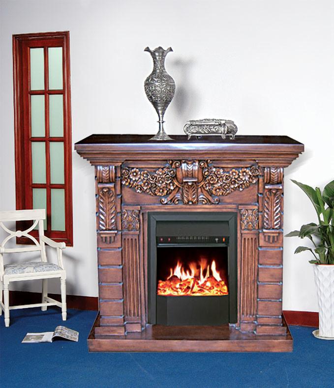 Chimenea muebles el ctricos de la decoraci n 009a - La chimenea muebles ...