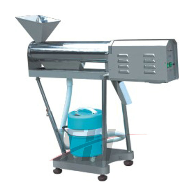 YJP-C Polishing Machine for Pill and Table