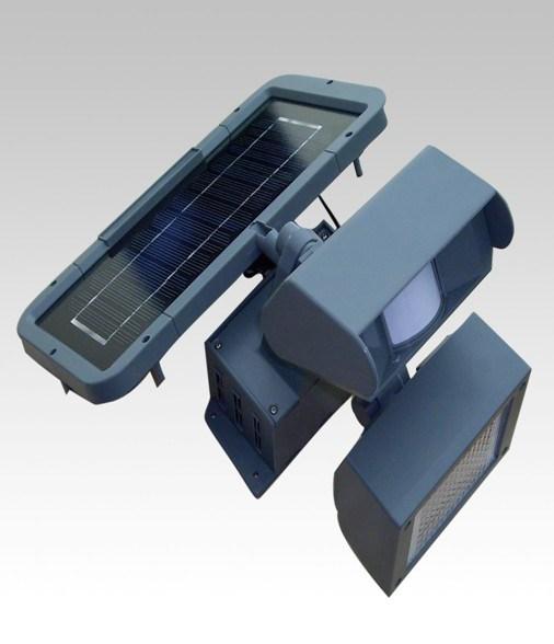 solar led light solar infrared motion sensor light china solar. Black Bedroom Furniture Sets. Home Design Ideas