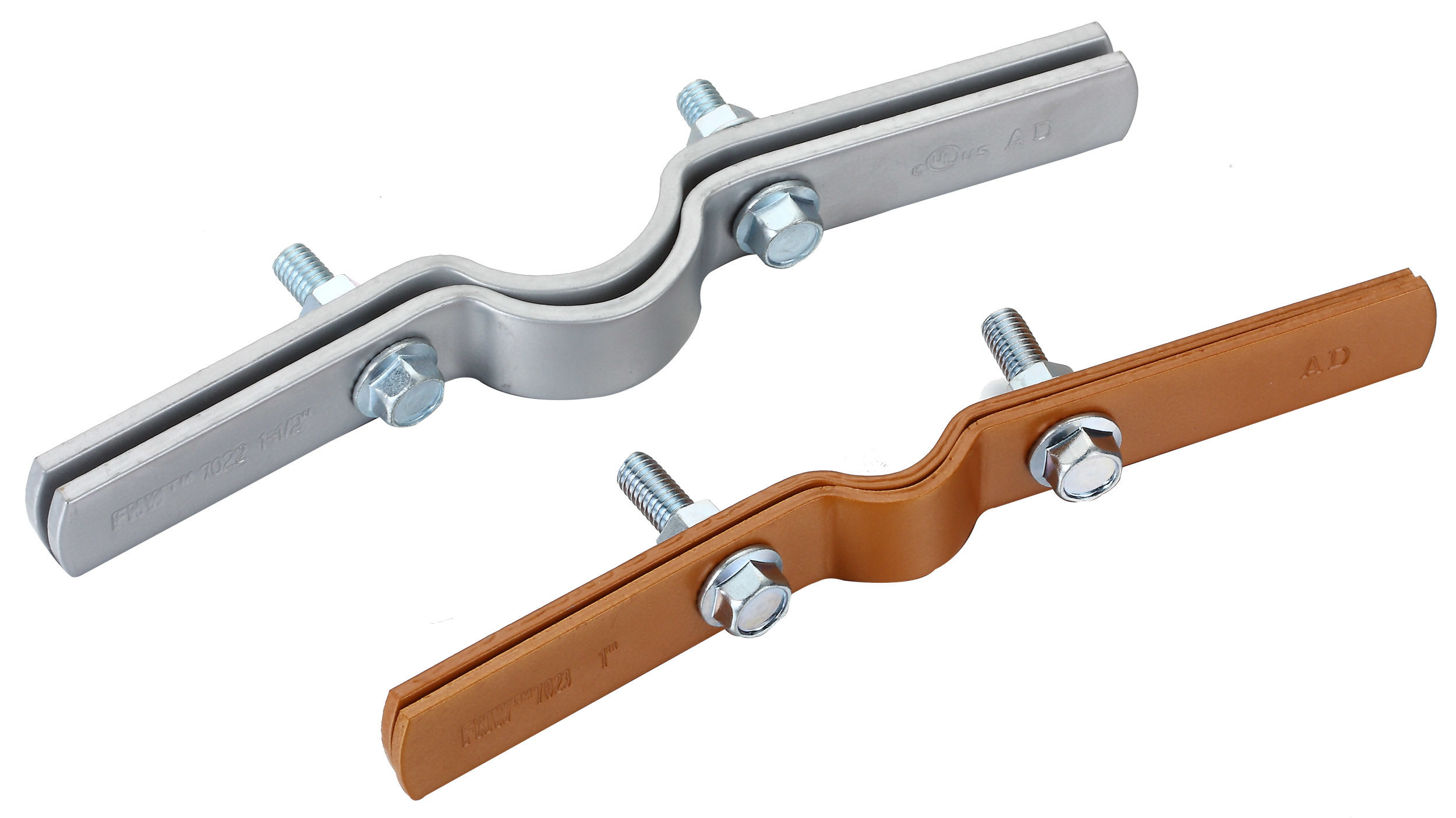 Steel Pipe Clamp (501302)