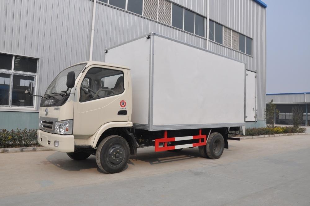 Carro 5t del refrigerador de Dongfeng EQ1040 – Carro 5t del ...