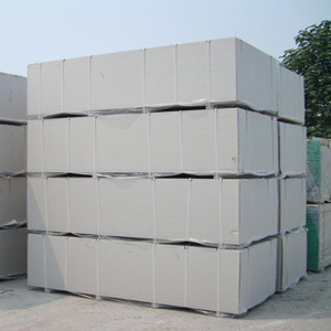 Gypsum Board (dry wall) - China Fire resistant gypsum board, Water