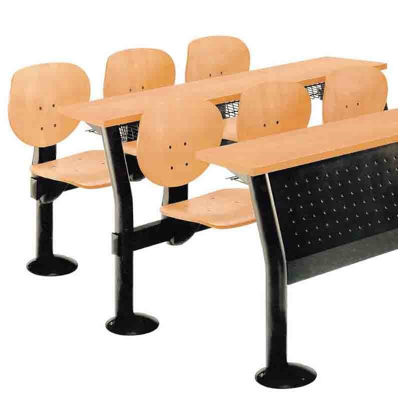 Folding Auto Flip Desk and Chair SH 001 China Folding Auto Flip Desk and