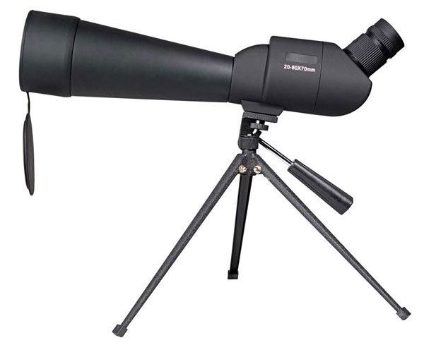 20-80X70 Bird Watching Telescope with Tripod (SIA/20-80X70)