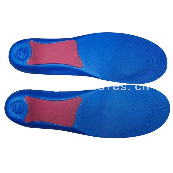 Orthotic shoe inserts for bunions