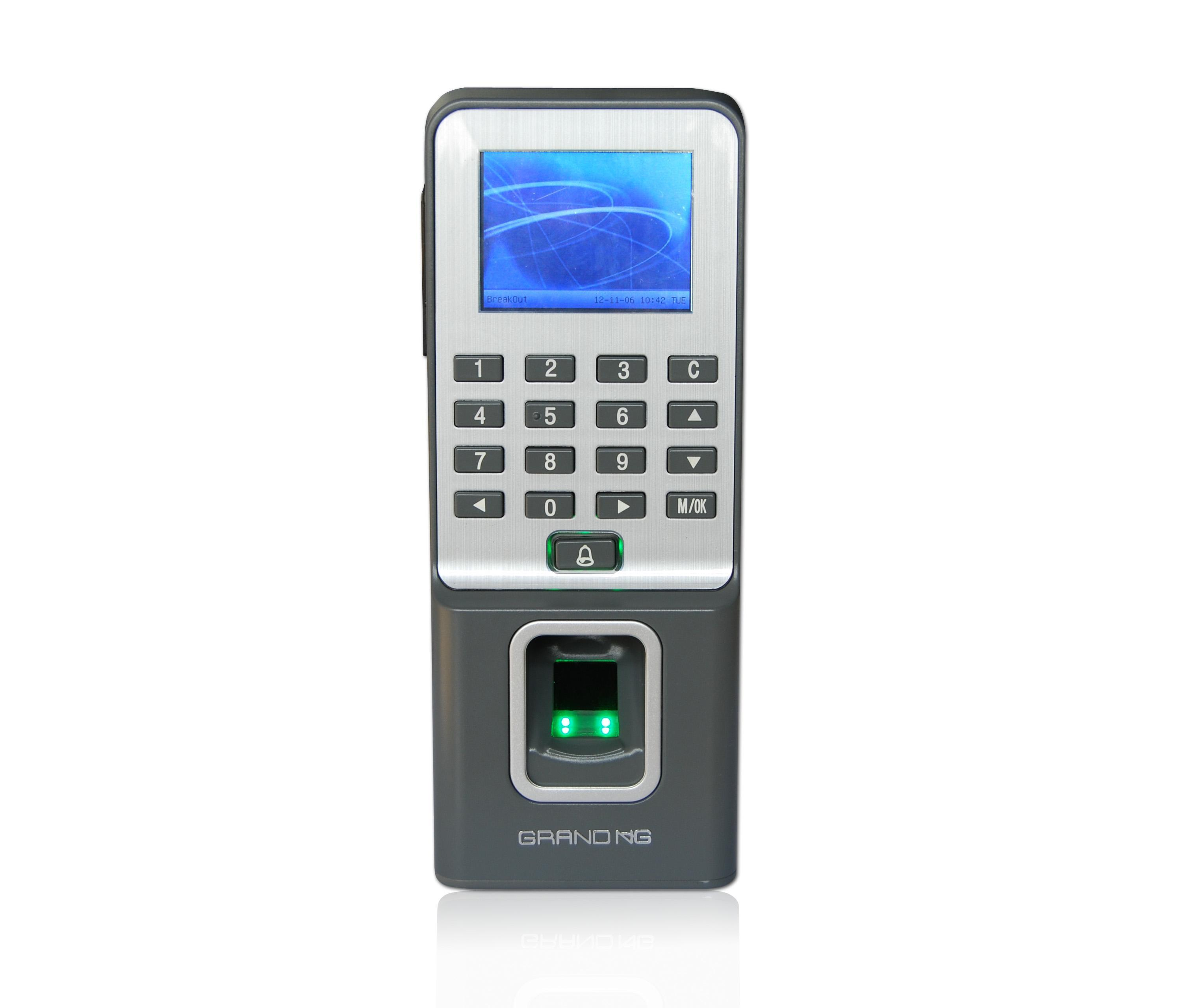 how to cheat fingerprint time attendance