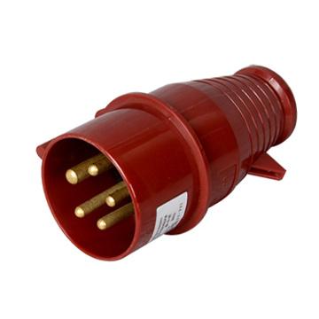 Industrial Plug 11053201A