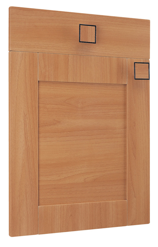 Pvc Cabinet Doors : China pvc wrap cabinet door m