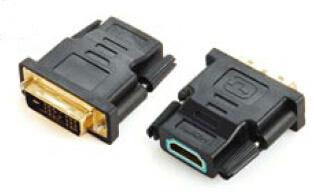 Hq HDMI/DVI (18+1) Dapter
