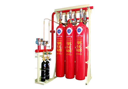 Fire Suppression Systems Automatic Fire Suppression Water