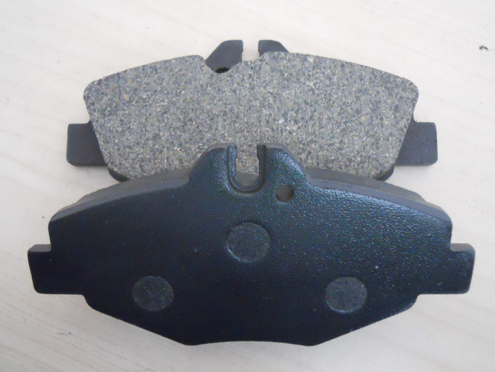 China brake pads for mercedes benz d987 china disc for Brake pads mercedes benz
