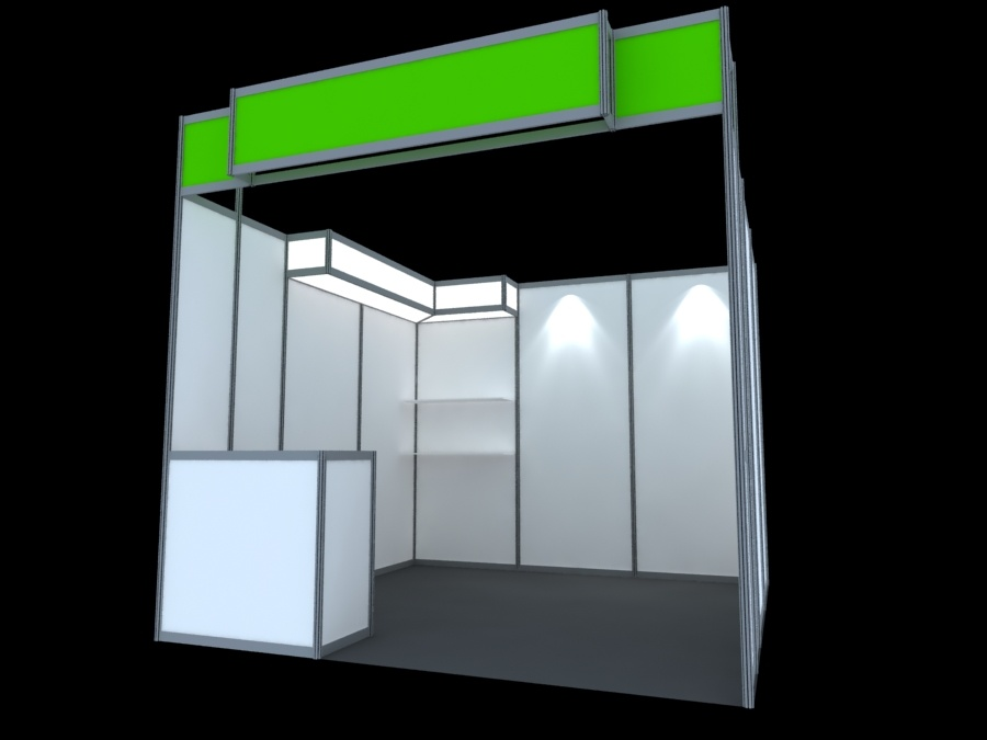 Exhibition Booth Hs Code : China trade show booth exhibition