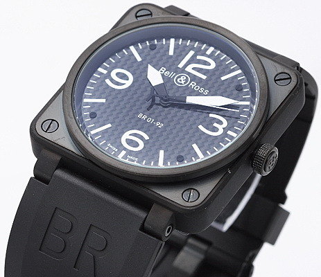 Bell & Ross Watches - Aviation, Vintage, Marine