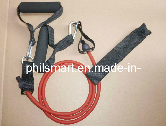 Hotsell Resistance Tube Chest Expander