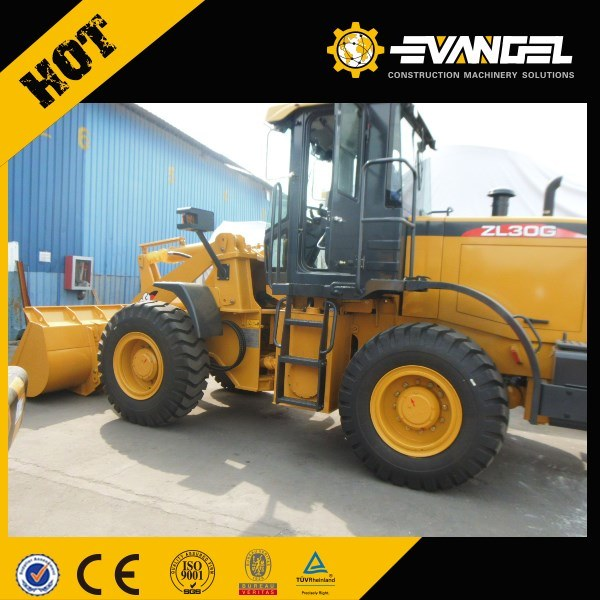 3ton China Wheel Loader (LW300FN)