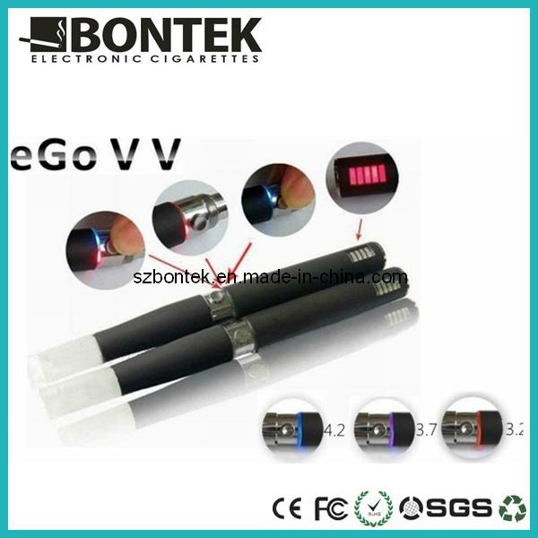 2013 Variable Voltage Battery Starter Kit EGO VV CE5