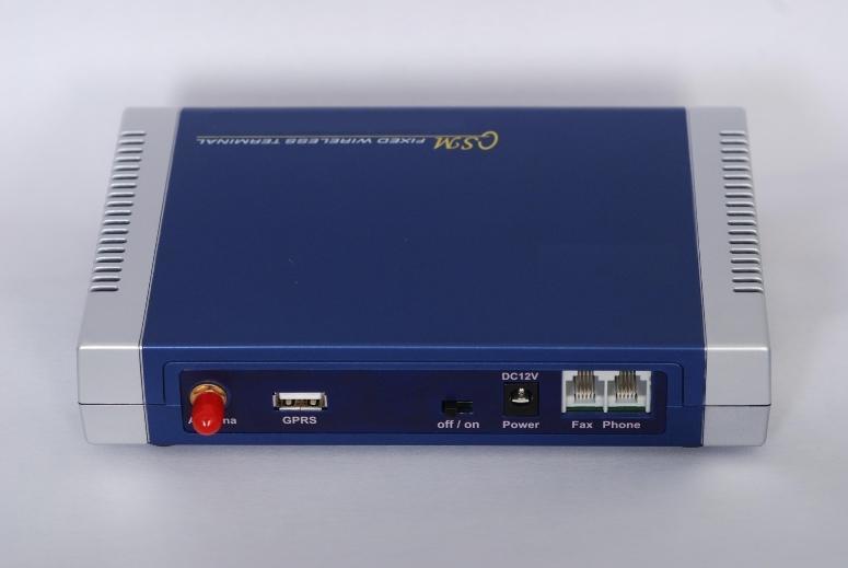 GSM FAX Terminal (GSM-TIT300)
