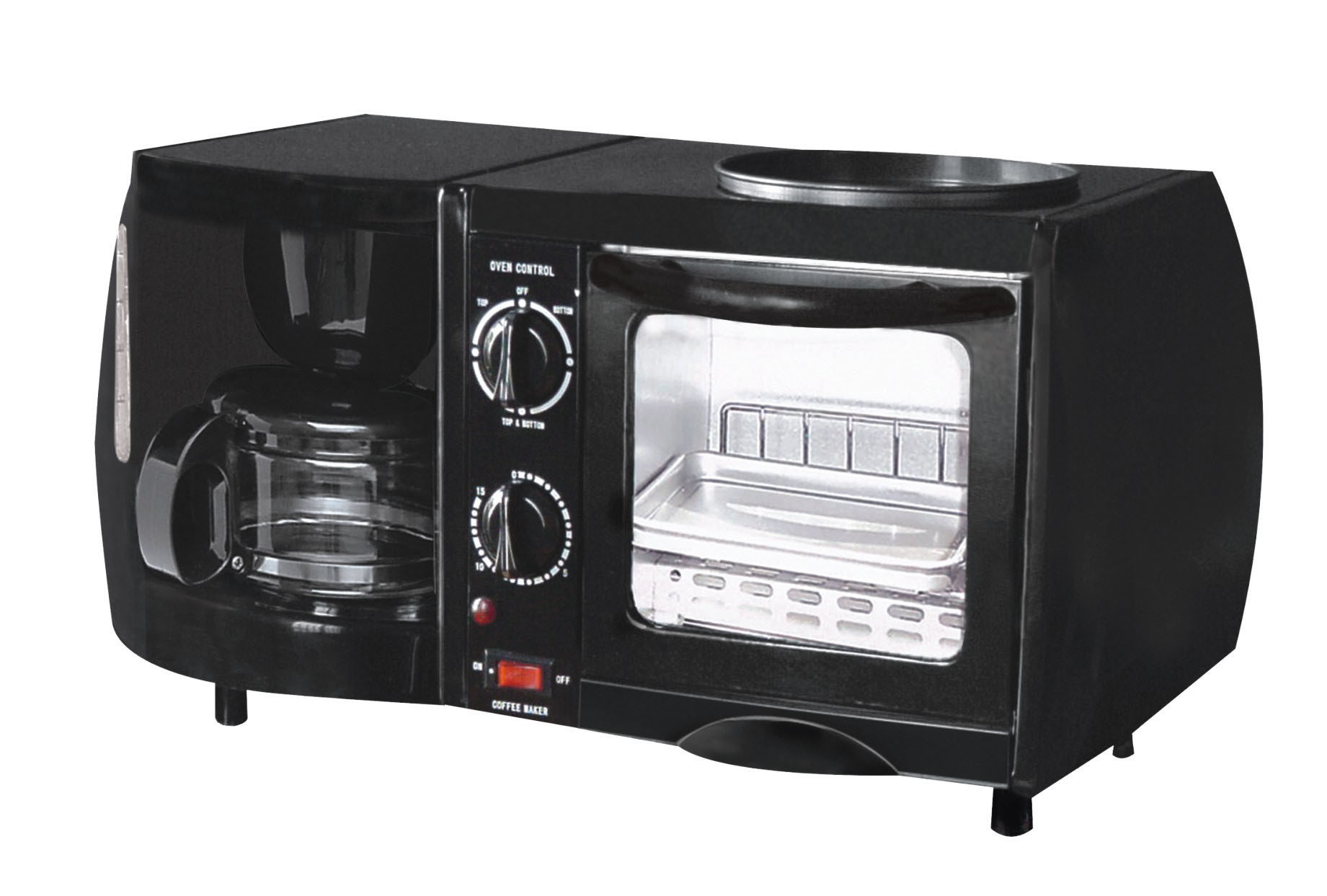 Toaster Oven (WK-1121) - China Oven, Electric Oven