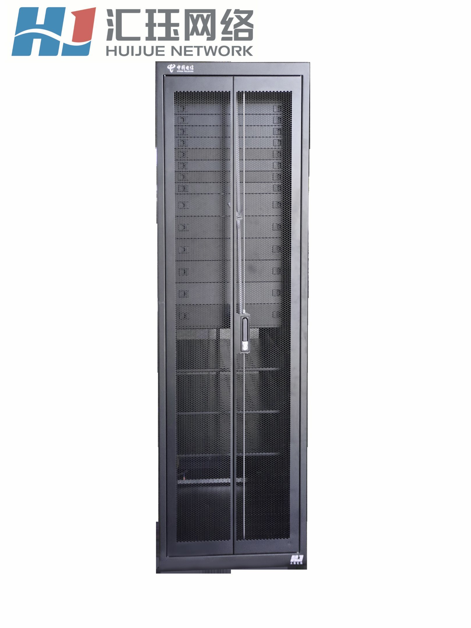 18U 22U 27U 32U 37U 42U 50U Data center server room 19 inch network cabinet/rack ACS62107 pictures & photos