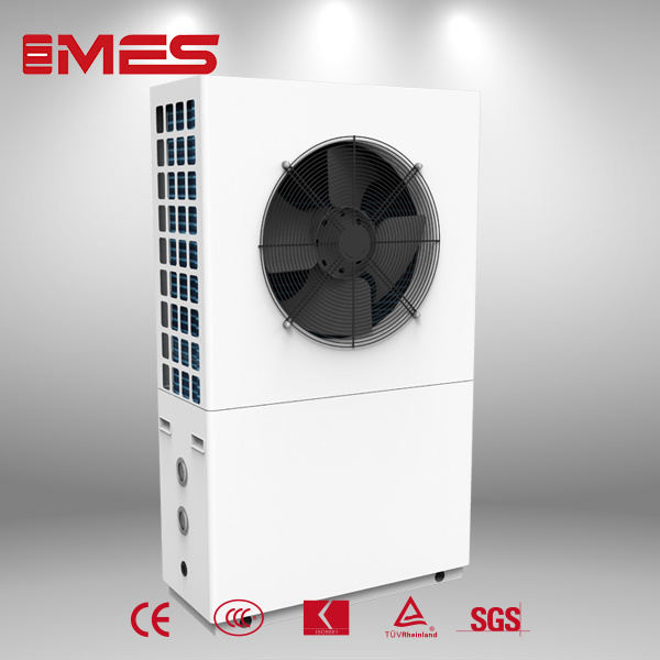Air to Water Heat Pumps