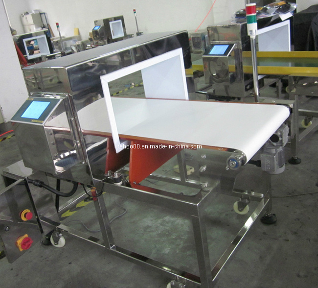 Metal Detection Conveyor Machine (MDC-600-300)