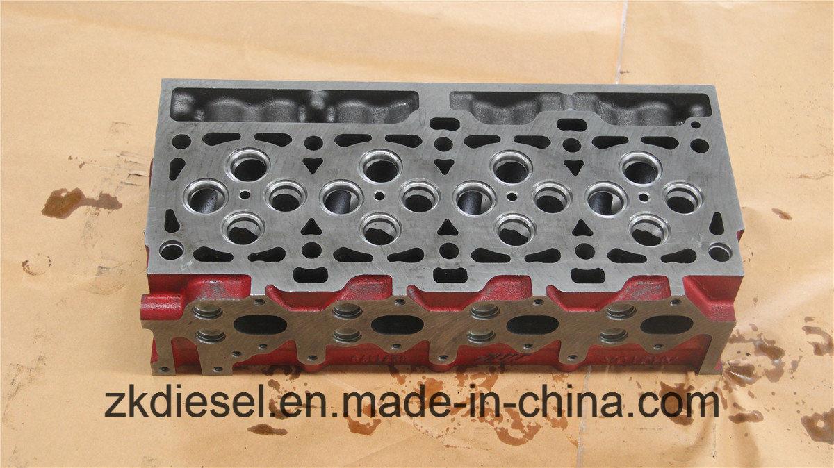 2.8L Diesel Engine Isf2.8 Cylinder Head 5307154