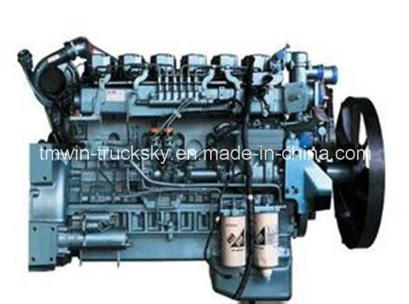 Faw Foton Sinotruck Steyr HOWO Truck Parts Engine