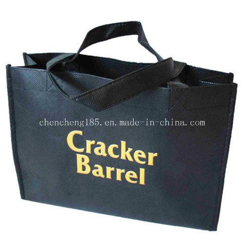 Coated Non-Woven Shopping Bag