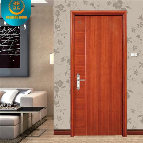 MID Asia Style Interior PVC Door