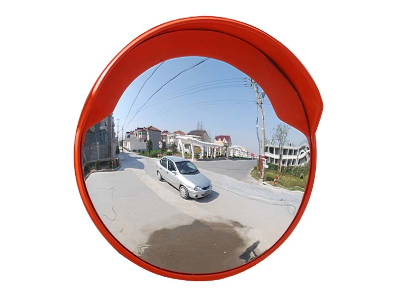 Wide-Angle Convex Mirror for Outdoor &Indoor Use (CC-W30)