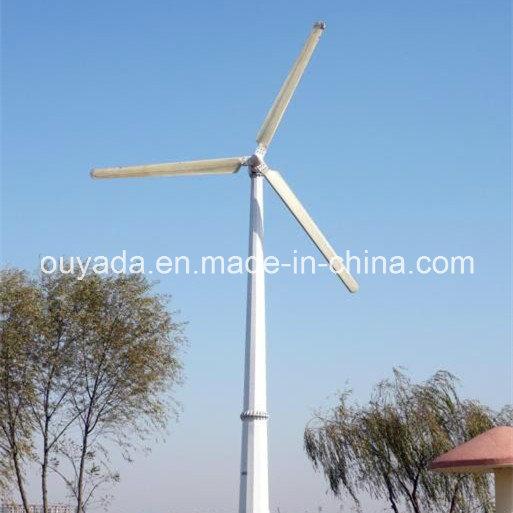 30kw Wind Turbine Power