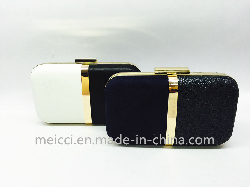 New Design Ladies Clutch Bag, This Is Style Is Very Popularmz-0414