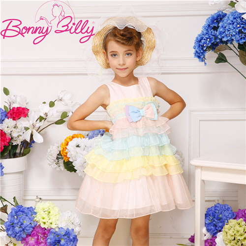China cool holiday dress sleeveless colorful wave sweet for Cheap boutique holidays